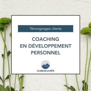 Témoignages_Coaching en développement personnel