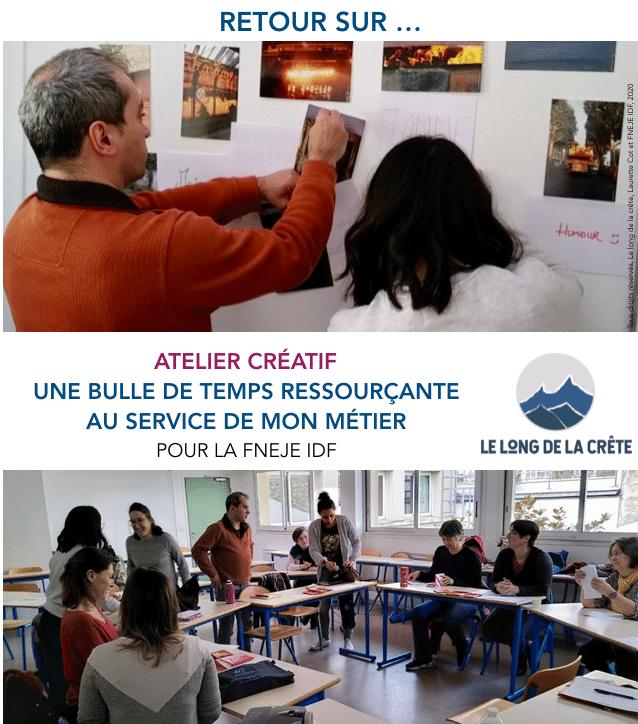 Atelier 070320_Le long de la crête Laurette Cot pour FNEJE IDF_2020_3