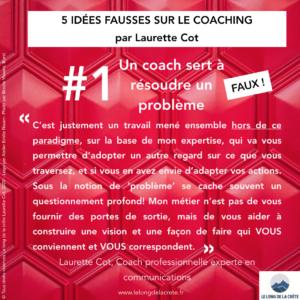 Idée reçue #1 sur le Coaching par Laurette Cot_LE LONG DE LA CRÊTE_2