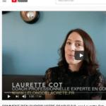 Vidéo comment bien choisir votre coach? Part 2_par Laurette Cot_Le long de la crête