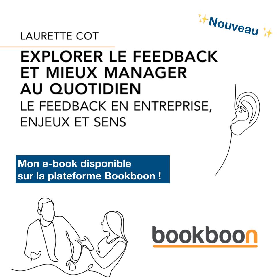 E-book Laurette Cot_Le feedback en entreprise