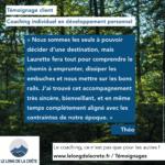 Le long de la crête_Coaching Laurette Cot_Témoignage Théo